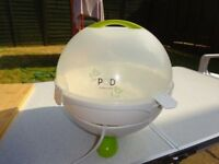 Mothercare Pod electronic sterlizer