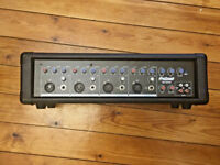 Prosound PA head N73HH 100W 4 Channel PA Head ex cond