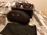 Oakley flak 2.0 sunglasses unwanted gift.