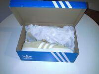 Women Adidas campus UK6 £20