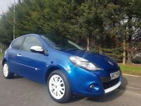 DECEMBER 2010 RENAULT CLIO S 1.5 DCI TURBO DIESEL 3DOOR FACTORY STYLING LOVELY EXAMPLE 1YEARS MOT !!