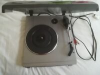 SONY Record Deck PS-J20 - Excellent working order