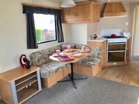 Static holiday home for sale payment options available apply now 12 month season 4* Park