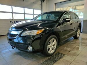 2014 Acura RDX Tech AWD - Navigation - Leather - Sunroof!!