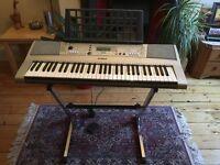 Yamaha PSR E313 Electric Keyboard