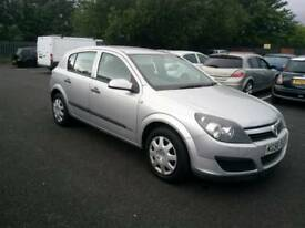 2006 Vauxhall Astra 1.4 petrol service history long mot cheap to run and insurance