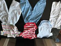 3 - 6 months bundle baby clothes