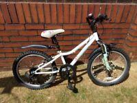 Girls Apollo Moonstone Bike