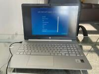HP Slim 15.6in Core i7 8GB 512GB Laptop