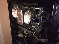 ULTIMATE GAMING PC, PLAY ANY GAME AT HIGHEST GRAPHICS