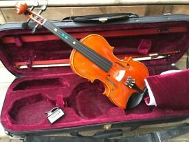 Archer Swift Violin (Intermediate) Never Been Used
