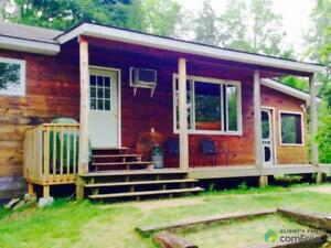 $349,900 - Cottage for sale in Combermere