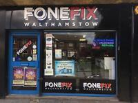 Fonefix walthamstow phone repair