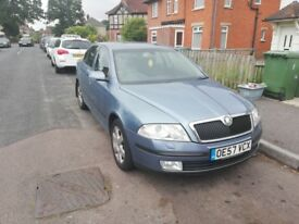 Skoda Octavia 2008 1.9 TDI for sale
