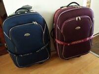 """Suitcase 24"""" luggage"""
