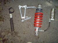 HONDA CBR600 FX FY CBR 600 1999 - 2000 SHOCK ABSORBER SHOCKER