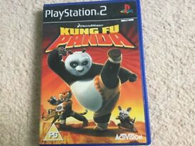 Excellent Condition Kung Fu Panda