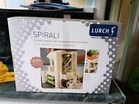 Spiraliser - lurch make