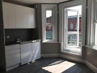 PRIVATE LANDLORD NO AGNECY FEES ALL BILLS INCLUDED STUDIO FLAT FREE WIFI CHARMINSTER NEWLY REFURB