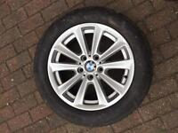 BMW Genuine Alloy wheel