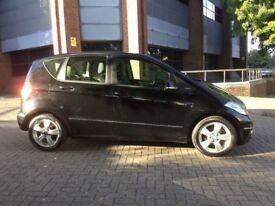 Mercedes a class auto only £1995