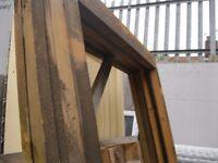 Wooden Door Frames For Sale, £30 Each!
