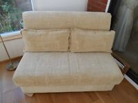 Bed Settee,