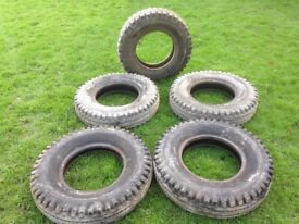land rover off road tyres