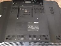 Jvc flatscreen tv 32 inch