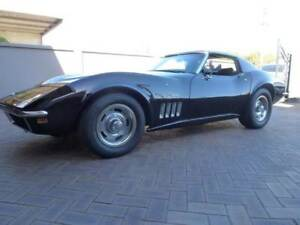 Chevrolet corvette for sale in western australia gumtree cars fandeluxe Images