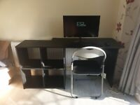 EGL All in one Pc with desk and chair