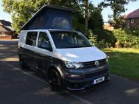Volkswagen Transporter t5.1, Campervan , Camper - Pop Top - Fully Loaded