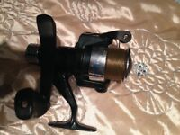 Fishing gear for sale in good condition