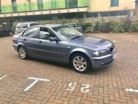 2004 BMW 320D se diesel 6 speed manual full service history