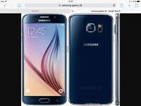 Samsung Galaxy S6 32gb unlocked mobile phone