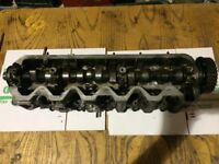 Vw t4 2.5 tdi cylinder head complete with camshaft 074 103 373 G 353 E