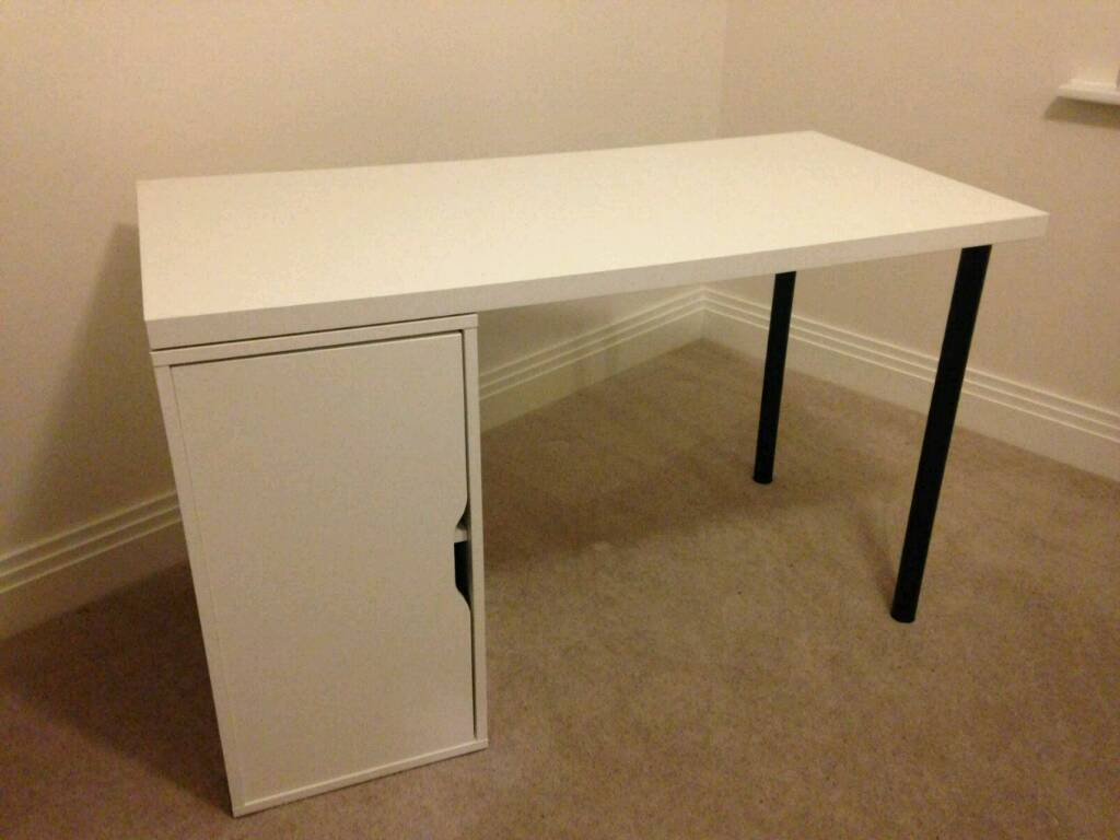 Ikea Linnmon Desk Amp Alex Storage Unit In Binfield
