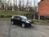Toyota RAV4 2.2 Diesel Full service history Excellent condition not till 8/10/2018