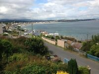 FABULOUS SEAVIEW APARTMENT FLAT HOUSE NEWCASTLE SLIEVE DONARD BURRENDALE HOTEL ROYAL CO DOWN GOLF