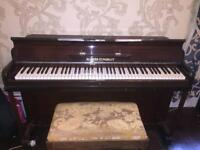 Rogers Eungblut Piano