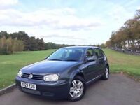 2000 VW VOLKSWAGEN GOLF GTI 2.0 GTI MANUAL, 5-DOOR**PART EXCHANGE PRICED TO CLEAR**MOT 28th NOV 2017