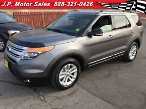 2014 Ford Explorer XLT, Automatic, Leather, Sunroof, Heated Seat