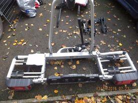 2 or 3 Volvo bike carrier