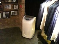 Portable air conditioners - selling fast!
