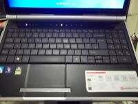 """PACKARD BELL EASYNOTE TJ65 4Gb 320GB WIN7 15.6"""" EXCELLENT CONDITION £139.99"""