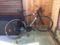 BTwin Triban 500 Road Bike