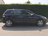 Volkswagen Golf 1.6 TDI Tech SE 5dr 1 year MOT