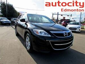 2012 Mazda CX-9 GS AWD 7 PASS Heated Seats Bluetooth