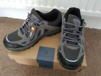 Men's HiGear Walking Trainers - Size 10