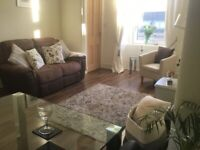 Attractive one bedroomed furnished fiat